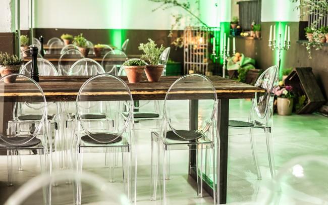"""Berlin Event: Kochen mit Leidenschaft """"Neff Community 2015"""""""
