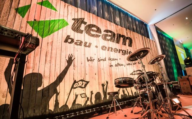 Berlin Event: Team-Konferenz OBI