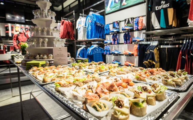 Berlin Event: Opening PUMA Store Berlin Mitte