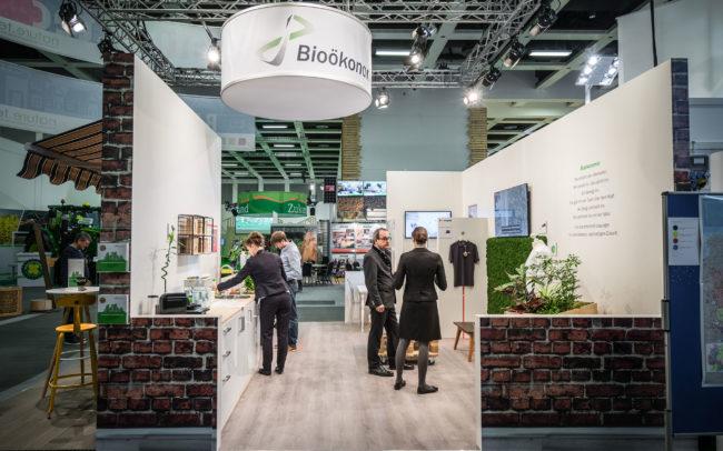 Biocom nature.tec Grüne Woche