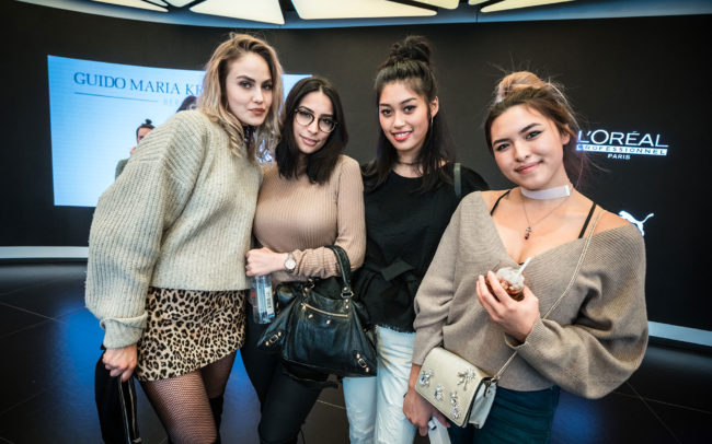 Bloggerbrunch Winter 2017
